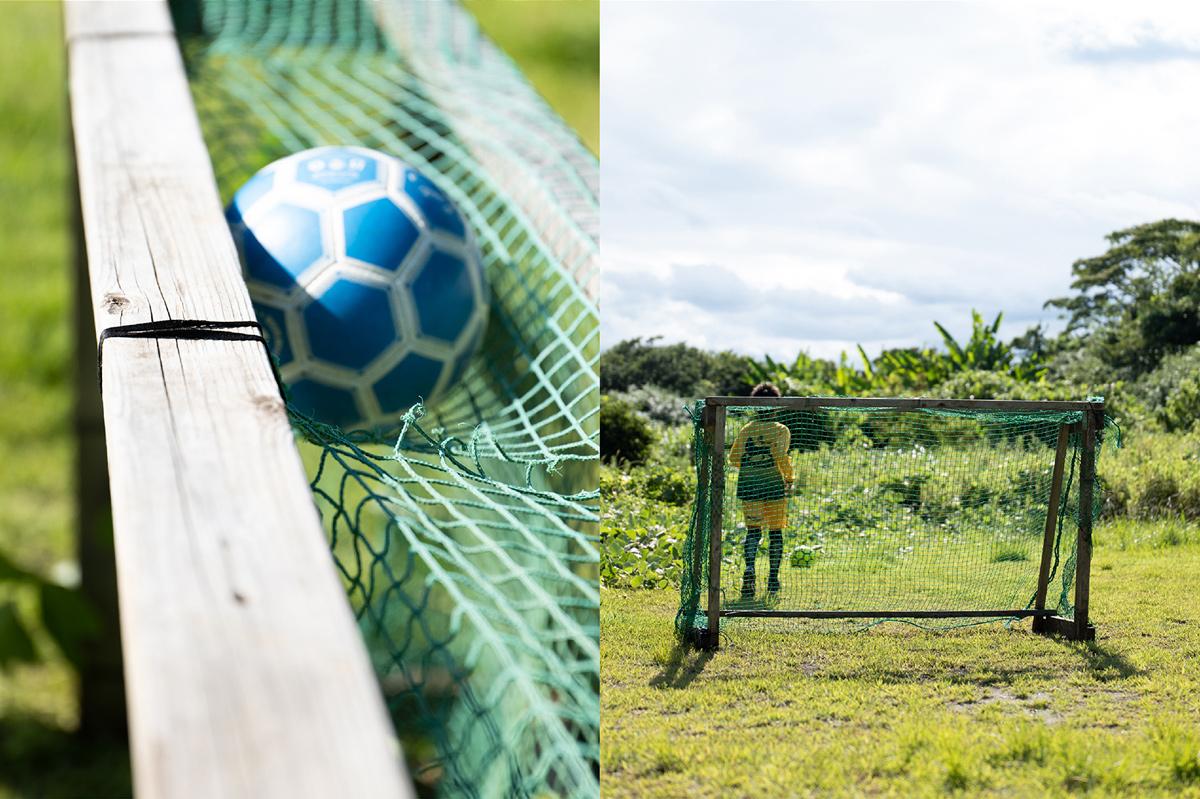 IMNスナップball&goal